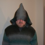 Ben&#039;s Evil Druid Hoodie